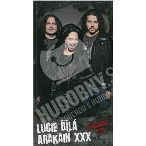 Lucie Bílá, Arakain - XXX (DVD) od 11,00 €