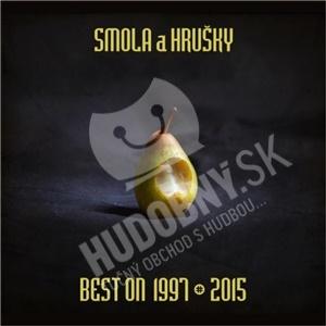 Smola a hrušky - Best on 1997 - 2015 od 8,99 €