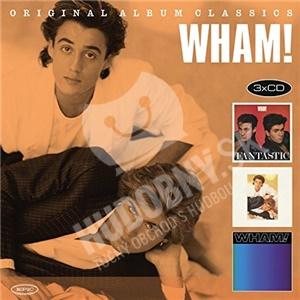 Wham! - Original Album Classics od 19,99 €