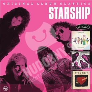Starship - Original Album Classics od 20,26 €