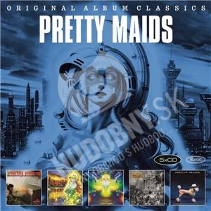 Pretty Maids - Original Album Classics od 20,26 €