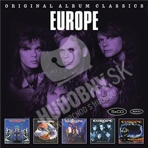 Europe - Original Album Classics od 20,26 €