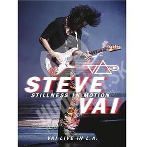 Steve Vai - Stillness In Motion - Vai Live In L.A. DVD od 23,99 €