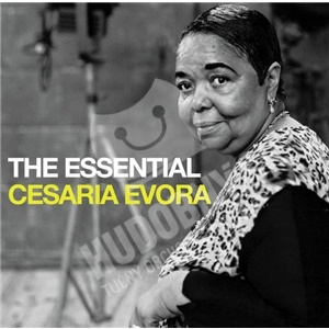 Cesaria Evora - The Essential od 12,79 €
