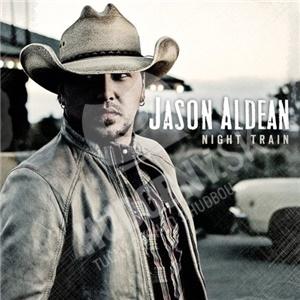 Jason Aldean - Night Train od 12,21 €