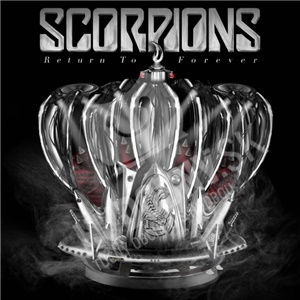 Scorpions - Return To Forever od 13,99 €