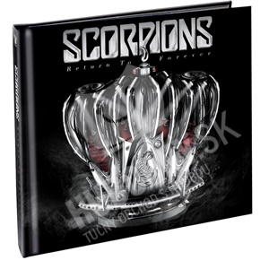 Scorpions - Return to Forever (Deluxe Edition) od 20,49 €
