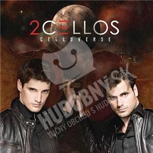 2Cellos - Celloverse od 13,99 €