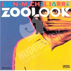 Jean Michel Jarre - Zoolook od 8,49 €