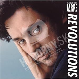 Jean Michel Jarre - Revolutions od 8,49 €