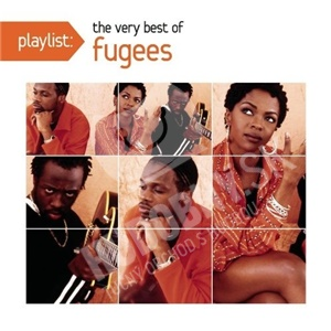Fugees - Playlist - The Very Best Of od 10,99 €