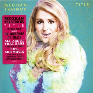 Meghan Trainor - Title (Deluxe Edition) od 20,26 €