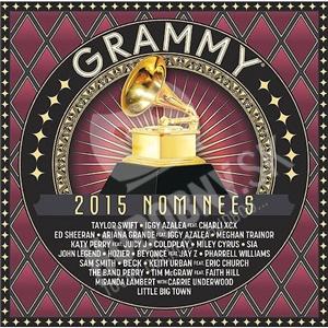 VAR - Grammy Nominees 2015 od 14,24 €