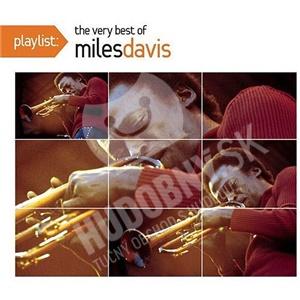 Miles Davis - Playlist - The Very Best Of od 8,99 €