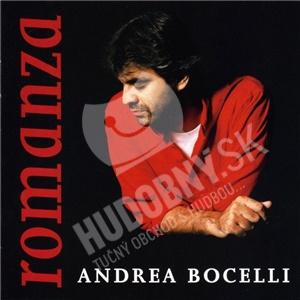 Andrea Bocelli - Romanza od 8,99 €