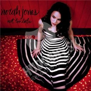 Norah Jones - Not Too Late od 12,49 €