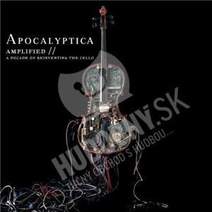 Apocalyptica - Amplified - A Decade Of Reinventing The Cello od 24,99 €
