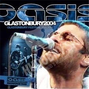 Oasis - Glastonbury 2004 od 0 €
