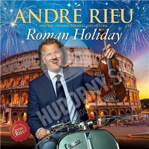 André Rieu - Roman Holiday od 14,21 €
