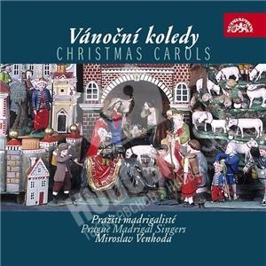 Pražští madrigalisté - Vánoční koledy od 6,77 €