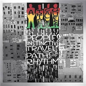 A Tribe Called Quest - People's Instinctive Travels And The Paths Of Rhythm (25th Anniversary Edition) od 12,92 €