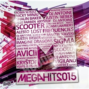 VAR - Mega Hits Best Of 2015 od 11,49 €