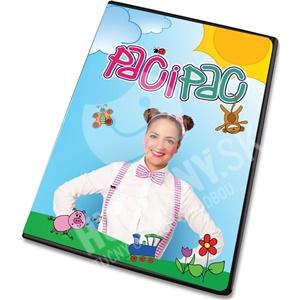 Paci Pac - Paci Pac DVD od 9,48 €