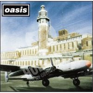 Oasis - Don't Go Away od 24,89 €