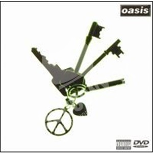 Oasis - Let There Be Love DVD/S od 0 €