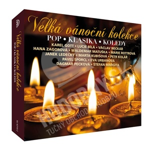 VAR - Velká vánoční kolekce od 13,89 €