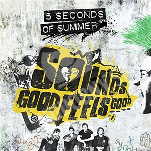 5 Seconds Of Summer - Sounds Good Feels Good od 14,99 €
