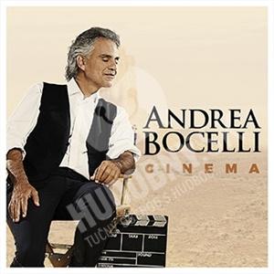 Andrea Bocelli - Cinema od 15,99 €