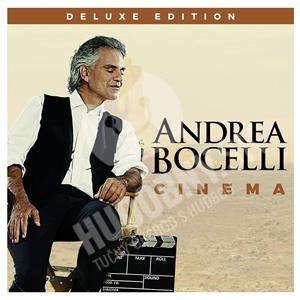Andrea Bocelli - Cinema (Deluxe Edition) od 22,99 €