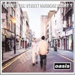 Oasis - (What's the Story) Morning Glory? od 19,98 €