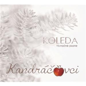 Kandráčovci - Koleda - Vianočné piesne od 10,99 €