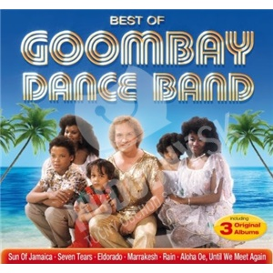 Goombay Dance Band - Best Of od 14,99 €