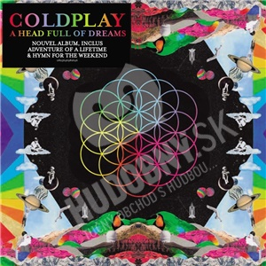 Coldplay - A Head Full of Dreams od 13,99 €