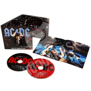AC/DC - Live at River Plate od 17,98 €