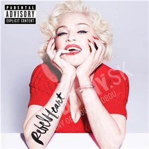 Madonna - Rebel Heart od 12,99 €