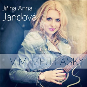 Jiřina Anna Jandová - V muzeu lásky od 8,69 €