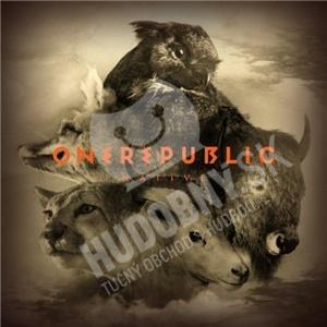 OneRepublic - Native (Gold) od 12,99 €