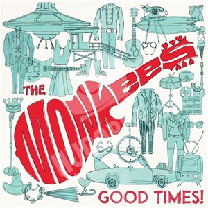 The Monkees - Good Times! od 13,77 €