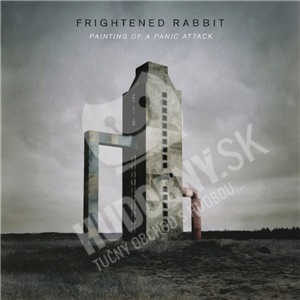 Frightened Rabbit - Painting Of A Panic Attack od 15,67 €