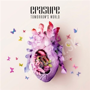 Erasure - Tomorrow´s World od 7,99 €