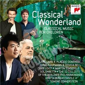 VAR - Classical Wonderland (Classical Music for Children) od 13,29 €