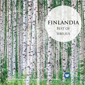 Wiener Philharmoniker, BBC Symphony Orchestra, Royal Scottish National Orchestra - Finlandia - Best of Sibelius od 3,79 €