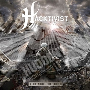 Hacktivist - Outside The Box od 13,77 €