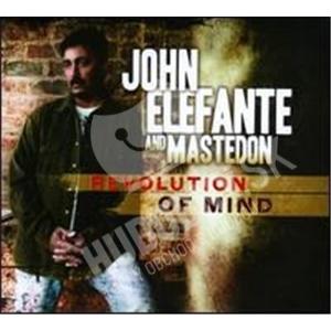 John Elefante & Mastedon - Revolution of Mind od 25,56 €