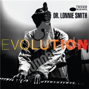 Lonnie Smith - Evolution od 14,72 €