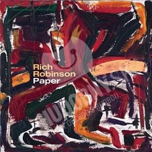 Rich Robinson - Paper od 14,72 €